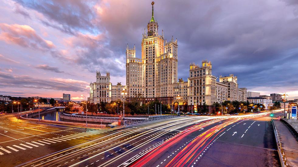 Đến Moscow xem World Cup nên tham quan 5 nơi nào? - Ảnh 3.