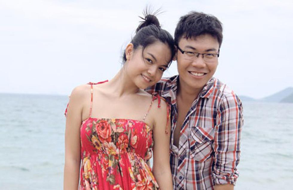 Sau 10 năm, Phạm Quỳnh Anh và Hamlet Trương vẫn là cặp bài trùng - Ảnh 3.