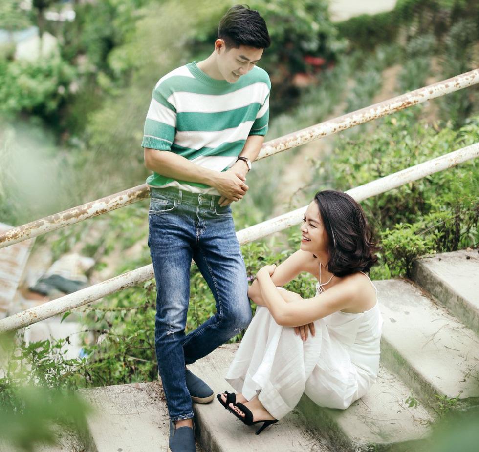 Sau 10 năm, Phạm Quỳnh Anh và Hamlet Trương vẫn là cặp bài trùng - Ảnh 4.