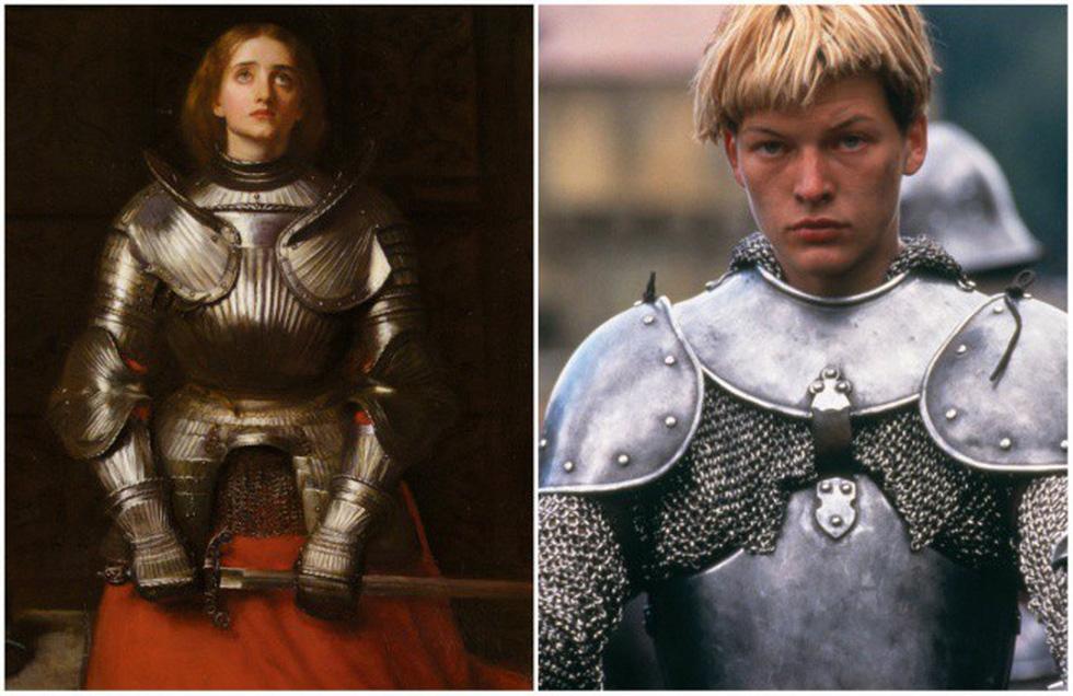 Xem thế giới làm phim về các nhân vật lịch sử có giống thật? - Ảnh 8.