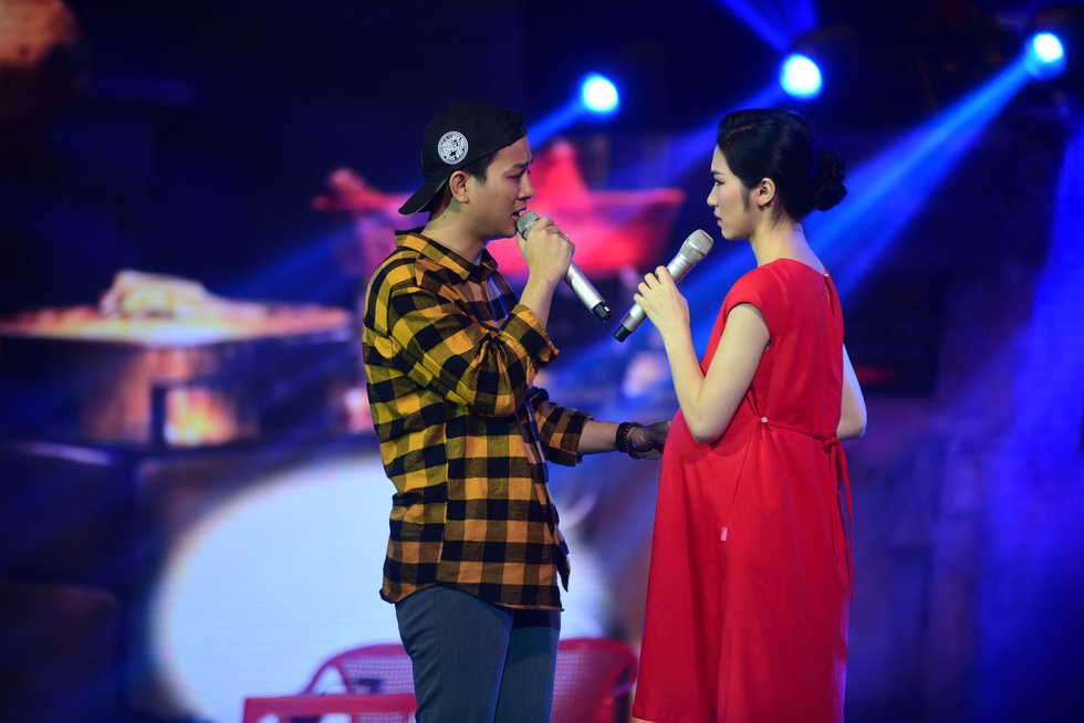 Giang Hồng Ngọc đoạt quán quân Cặp đôi hoàn hảo - Ảnh 8.