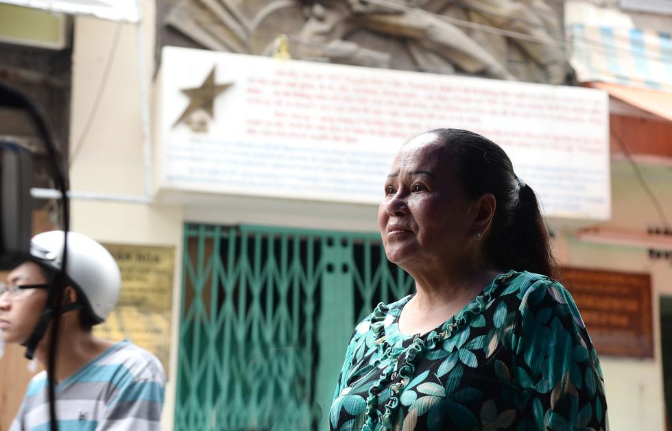 Khui hầm chứa vũ khí giữa Sài Gòn bỏ dở từ năm 1968 - Ảnh 3.
