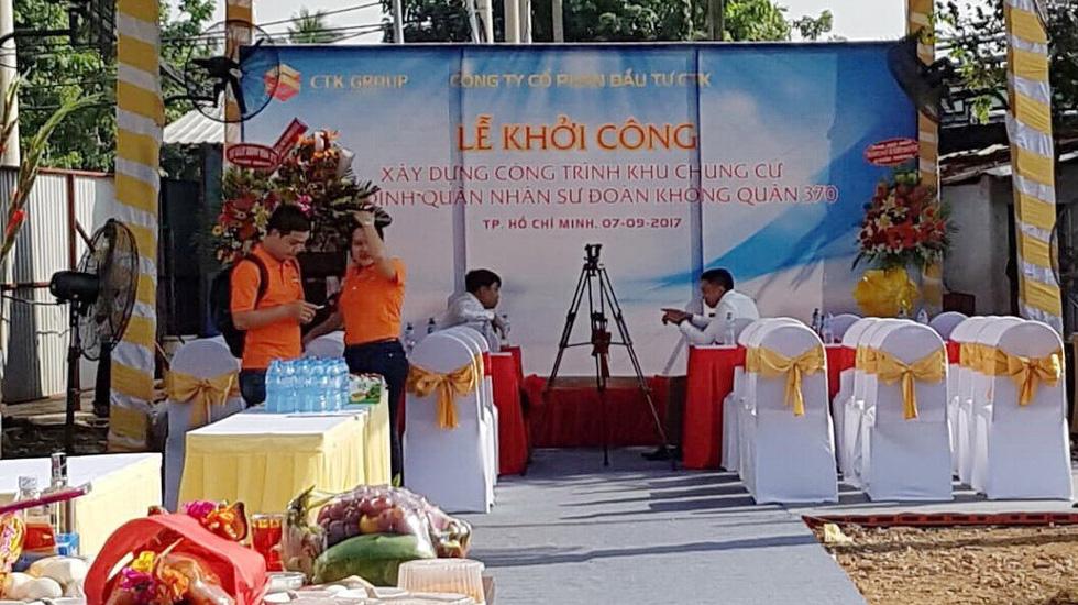 Đất quốc phòng sân bay Tân Sơn Nhất, có tiền là dễ dàng mua - Ảnh 2.