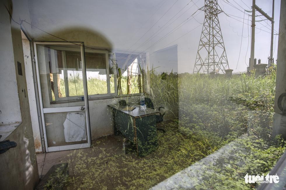 Dự án Ethanol nghìn tỉ ở Phú Thọ trở thành đống rỉ sét - Ảnh 10.
