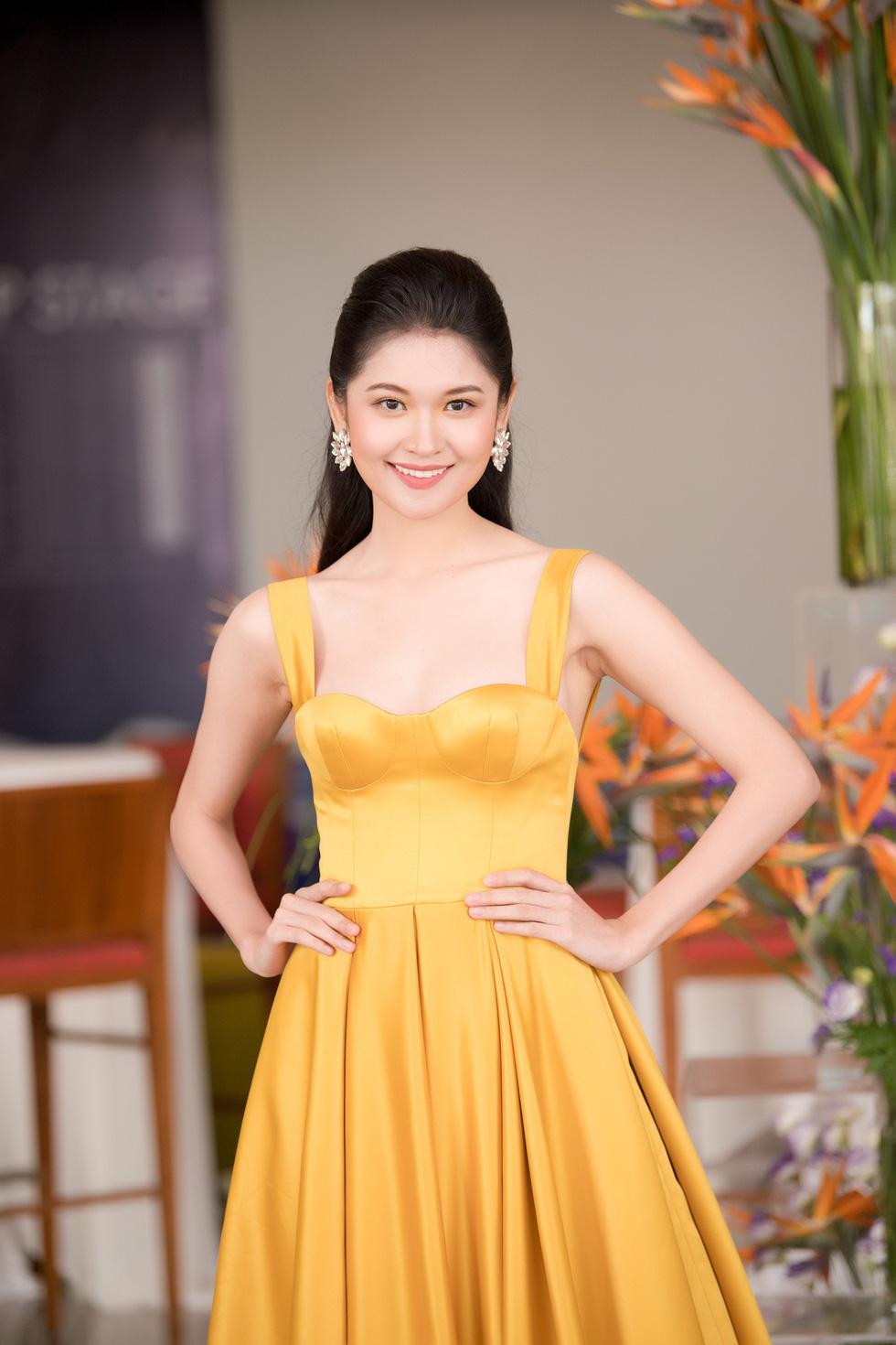 Thí sinh Hoa hậu Việt Nam 2018 sẽ phải bán vé số, cào nghêu - Ảnh 5.