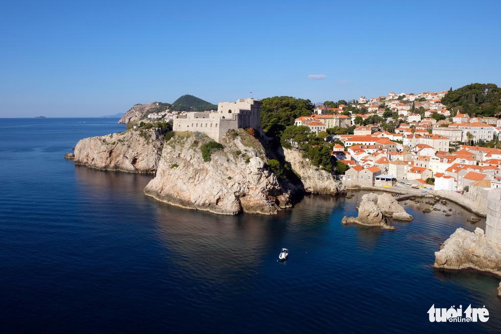 Trò chơi vương quyền ở Croatia - Ảnh 20.