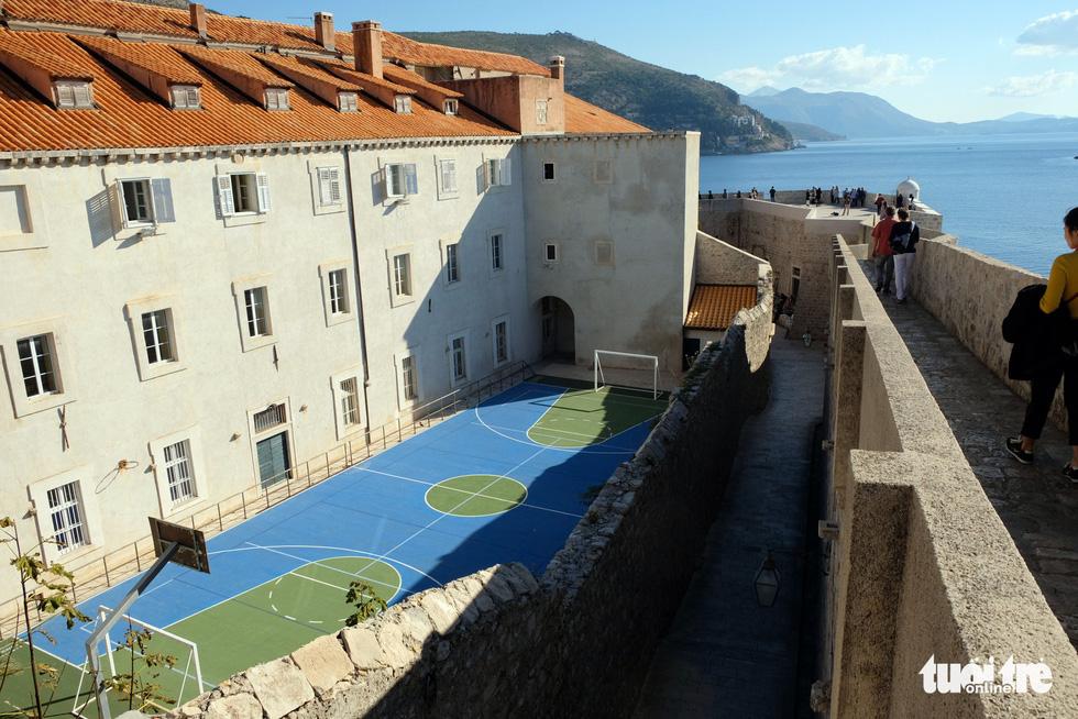 Trò chơi vương quyền ở Croatia - Ảnh 21.