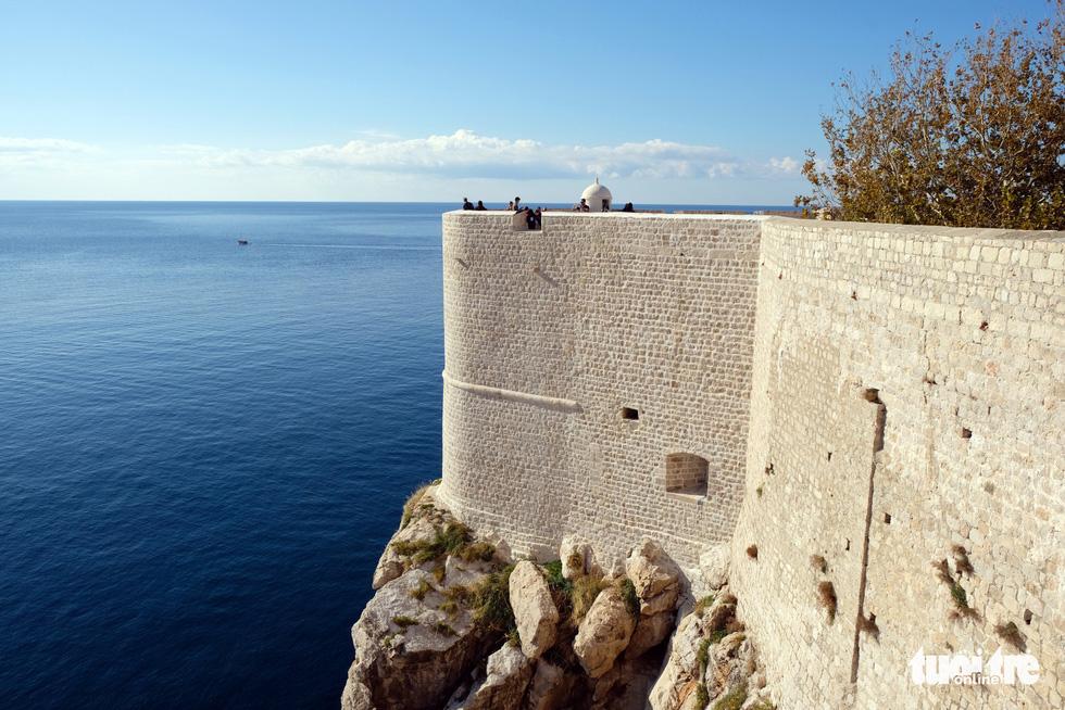 Trò chơi vương quyền ở Croatia - Ảnh 10.