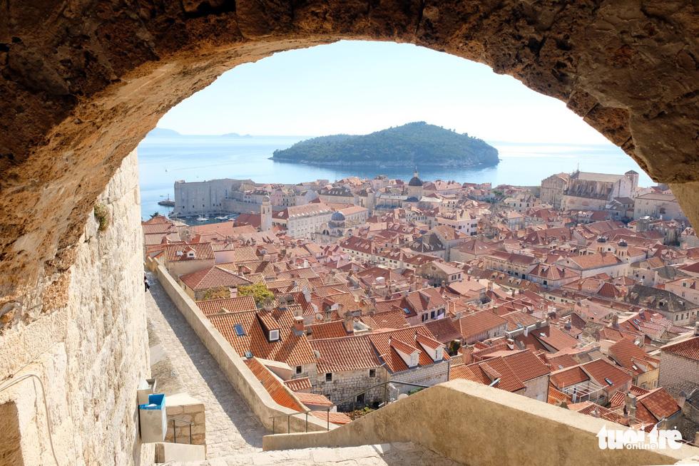 Trò chơi vương quyền ở Croatia - Ảnh 27.