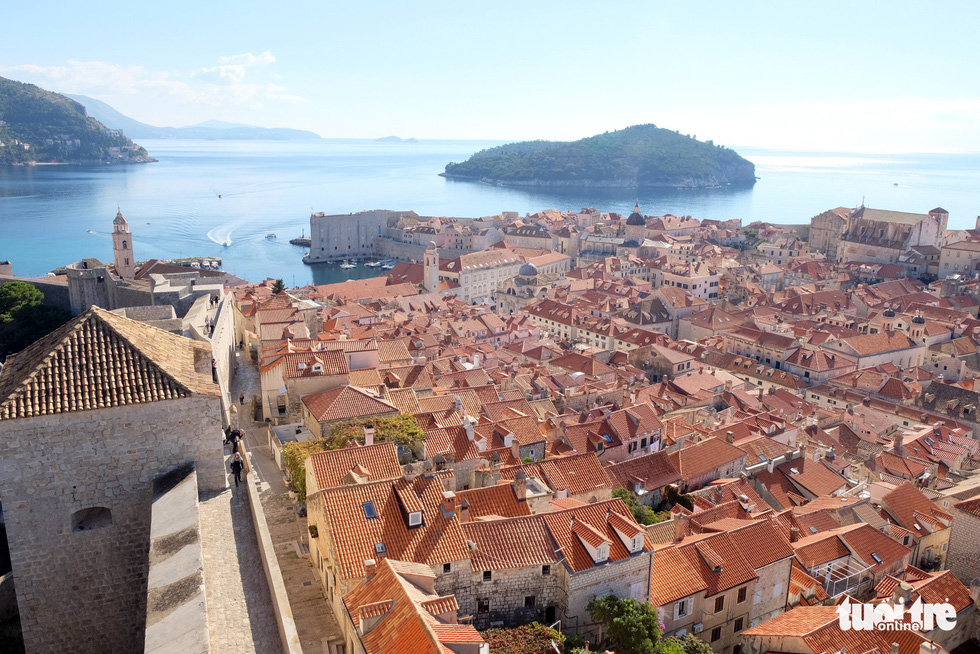 Trò chơi vương quyền ở Croatia - Ảnh 19.