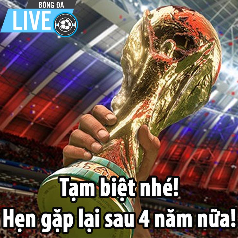 Dân mạng Việt trao thêm danh hiệu cho danh thủ World Cup - Ảnh 14.