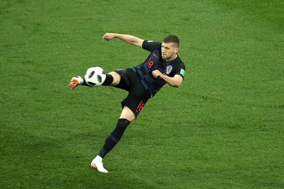 Top 20 cầu thủ đạt tốc độ nhanh nhất tại World Cup 2018 - Ảnh 3.