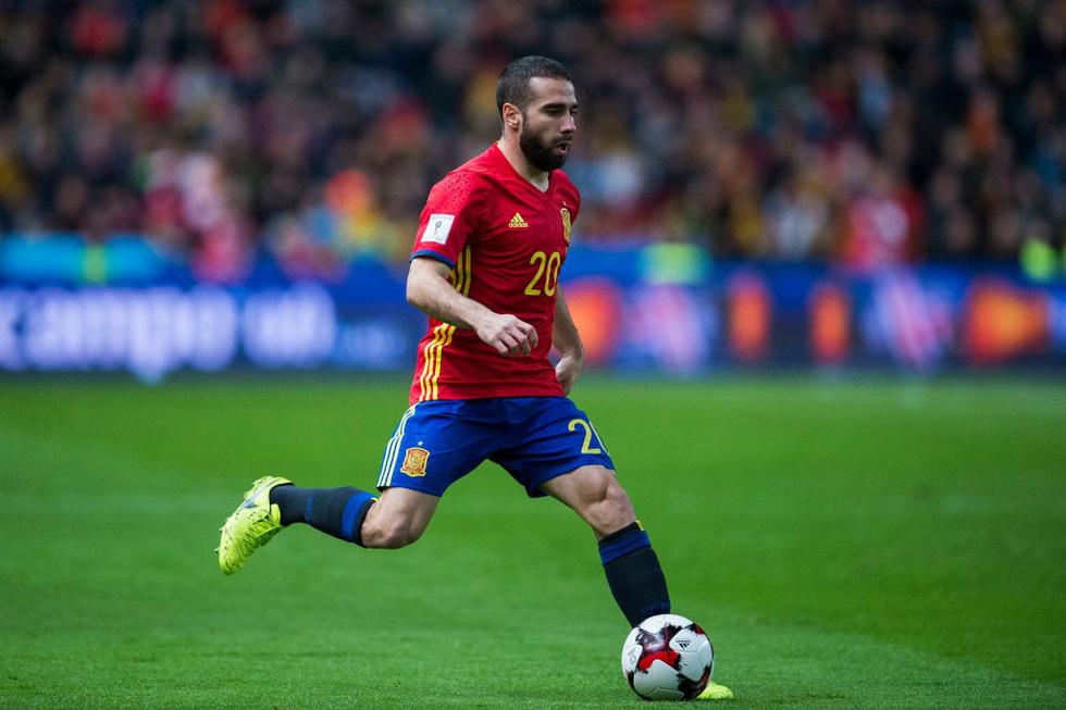 Top 20 cầu thủ đạt tốc độ nhanh nhất tại World Cup 2018 - Ảnh 11.