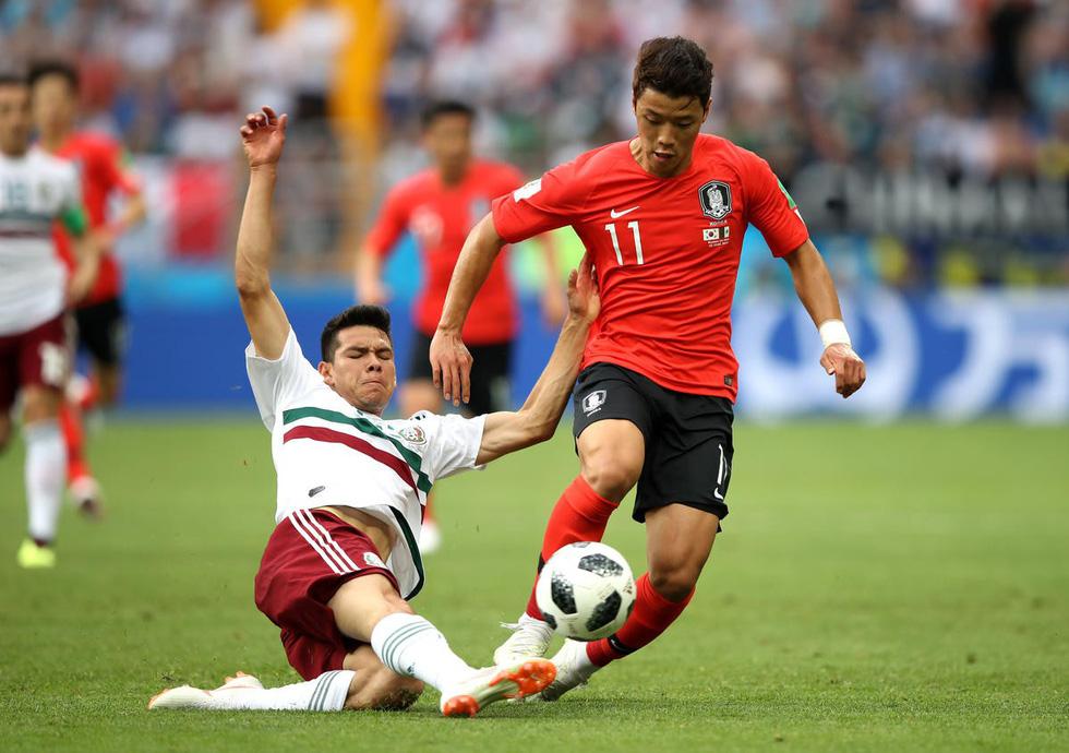 Top 20 cầu thủ đạt tốc độ nhanh nhất tại World Cup 2018 - Ảnh 13.
