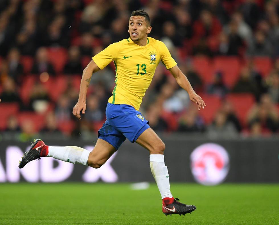 Top 20 cầu thủ đạt tốc độ nhanh nhất tại World Cup 2018 - Ảnh 9.