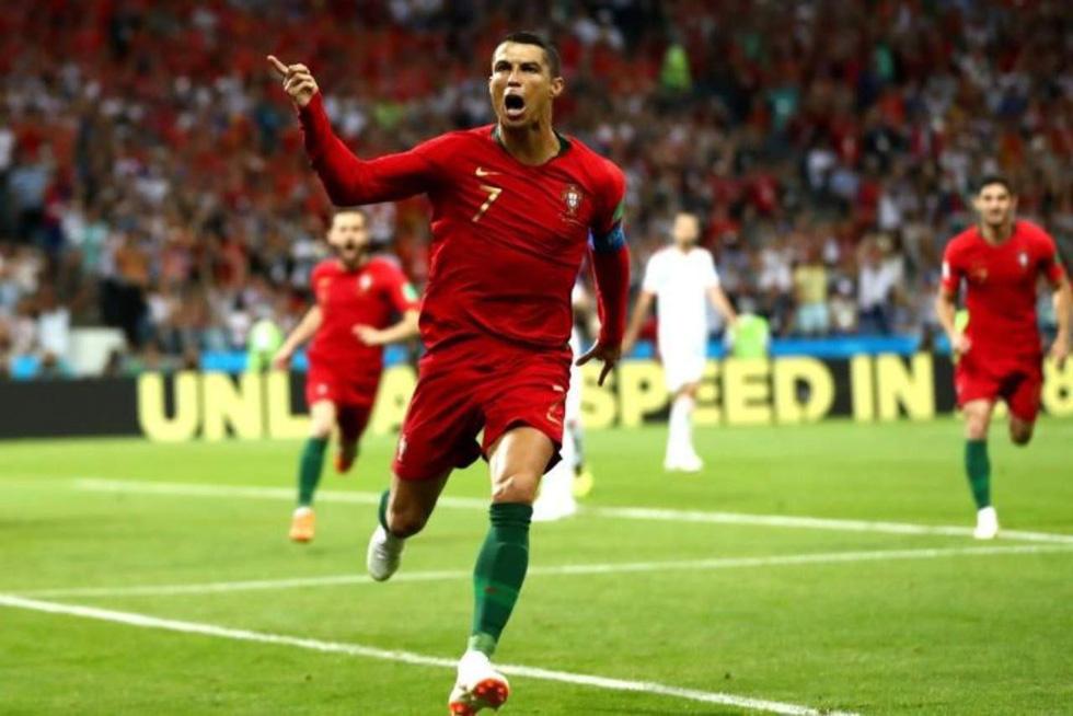 Top 20 cầu thủ đạt tốc độ nhanh nhất tại World Cup 2018 - Ảnh 2.