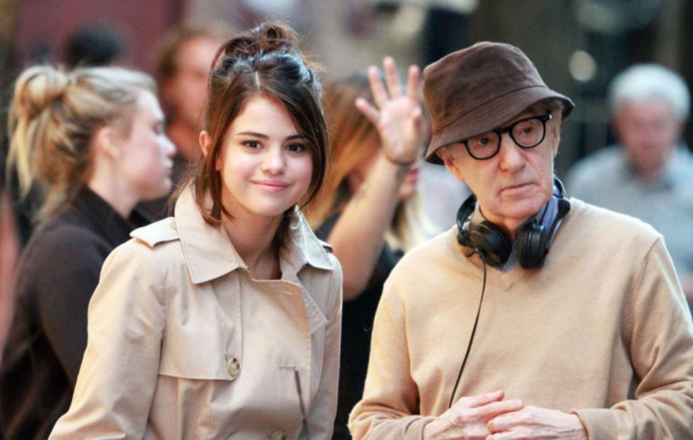 Phim mới của Woody Allen có thể xếp kho mãi mãi - Ảnh 1.