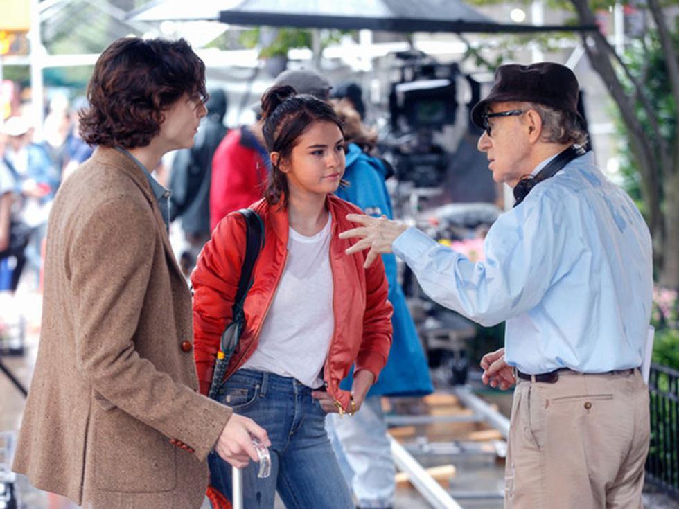 Phim mới của Woody Allen có thể xếp kho mãi mãi - Ảnh 3.
