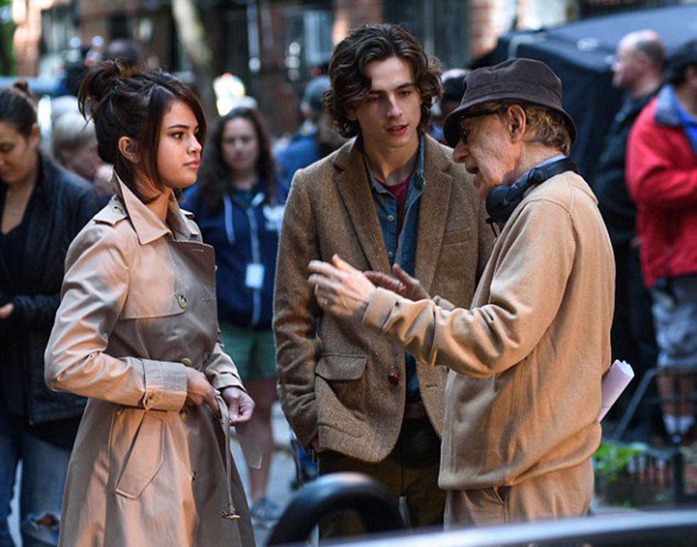 Phim mới của Woody Allen có thể xếp kho mãi mãi - Ảnh 4.