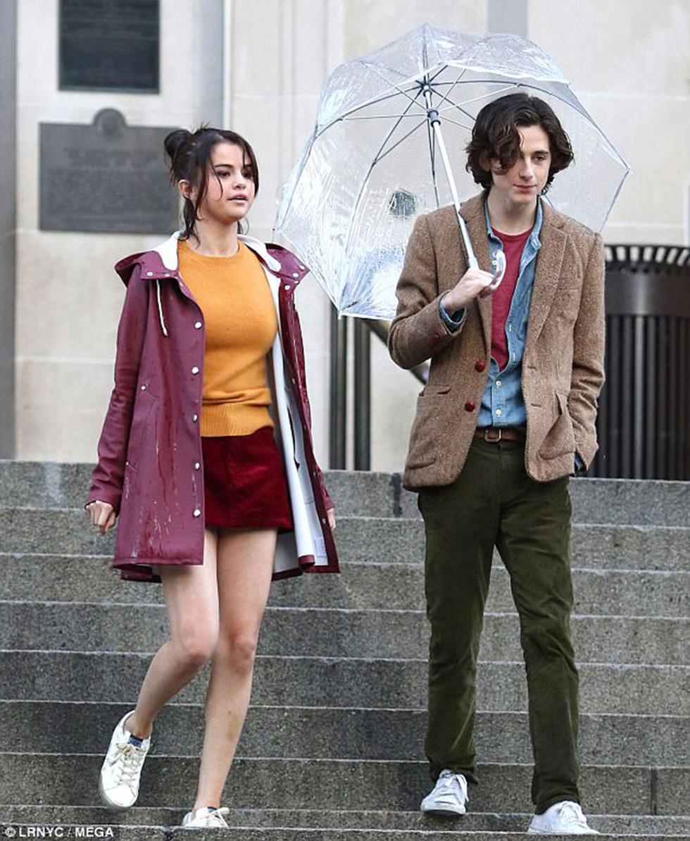 Phim mới của Woody Allen có thể xếp kho mãi mãi - Ảnh 5.