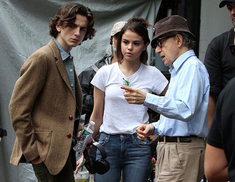 Phim mới của Woody Allen có thể xếp kho mãi mãi - Ảnh 7.