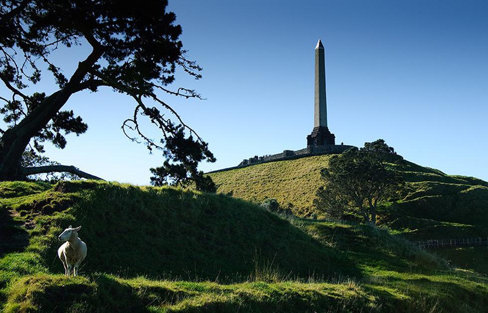 10 trải nghiệm miễn phí ở Auckland - Ảnh 3.