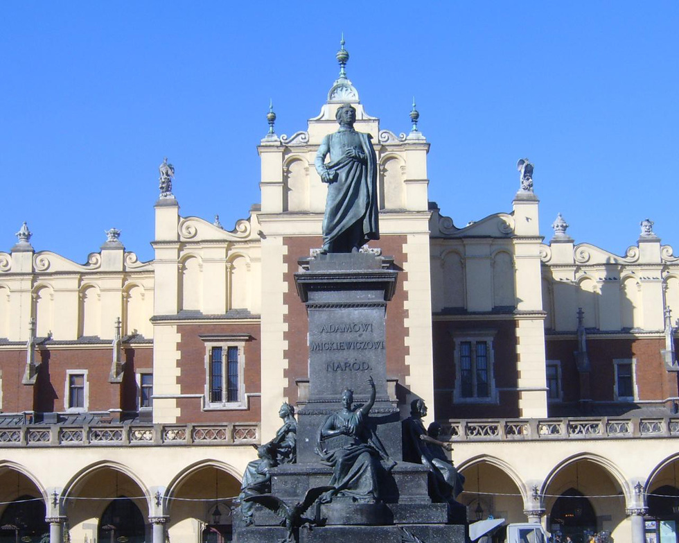Đến Krakow ở Ba Lan nhớ tận dụng những hoạt động miễn phí - Ảnh 5.