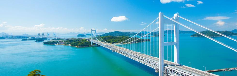 10 cây cầu nổi tiếng thế giới - Ảnh 9.