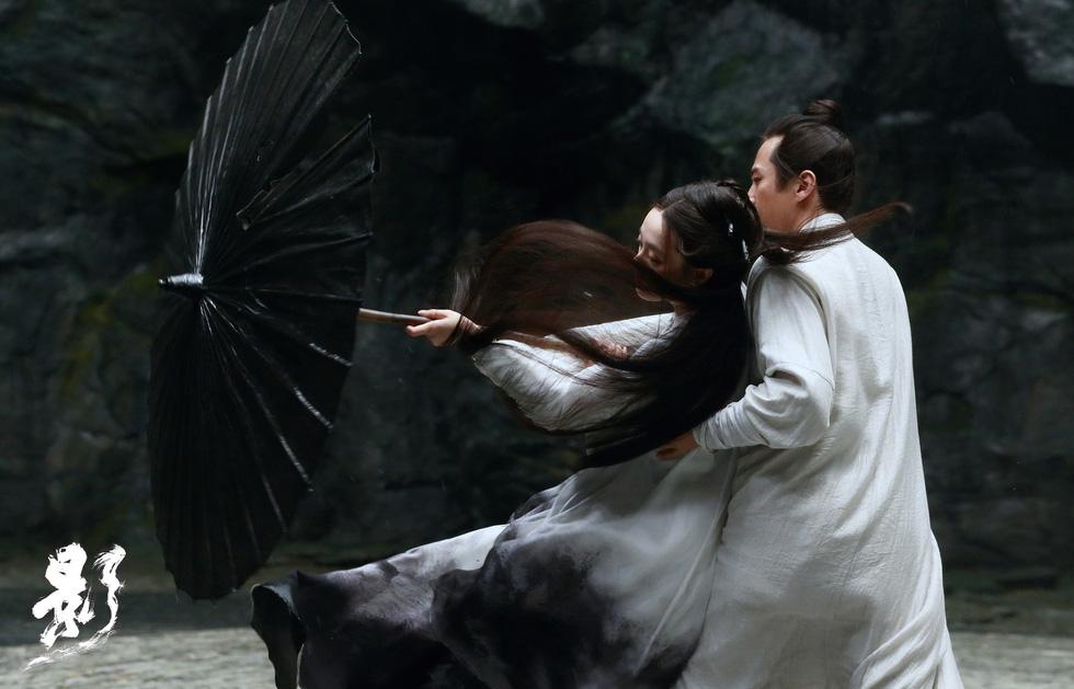 Những bộ phim làm nóng màn ảnh Hoa ngữ 2018 - Ảnh 5.