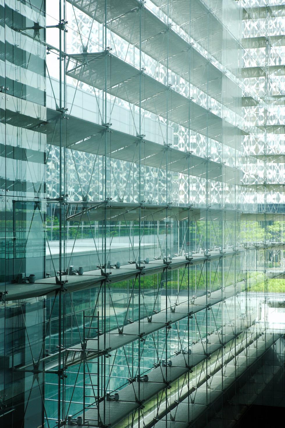 Changi là Oscar sân bay của thế giới - Ảnh 11.