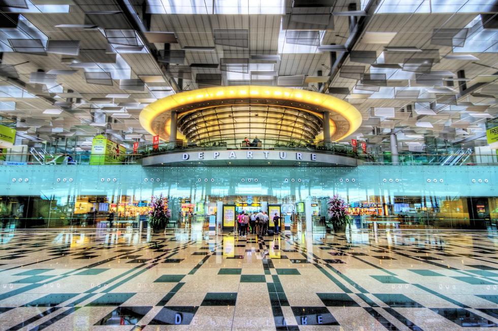Changi là Oscar sân bay của thế giới - Ảnh 10.