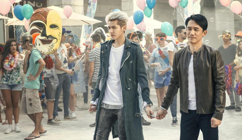Những bộ phim làm nóng màn ảnh Hoa ngữ 2018 - Ảnh 11.