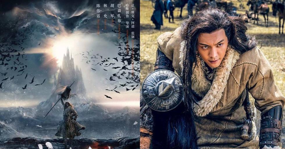 Những bộ phim làm nóng màn ảnh Hoa ngữ 2018 - Ảnh 9.
