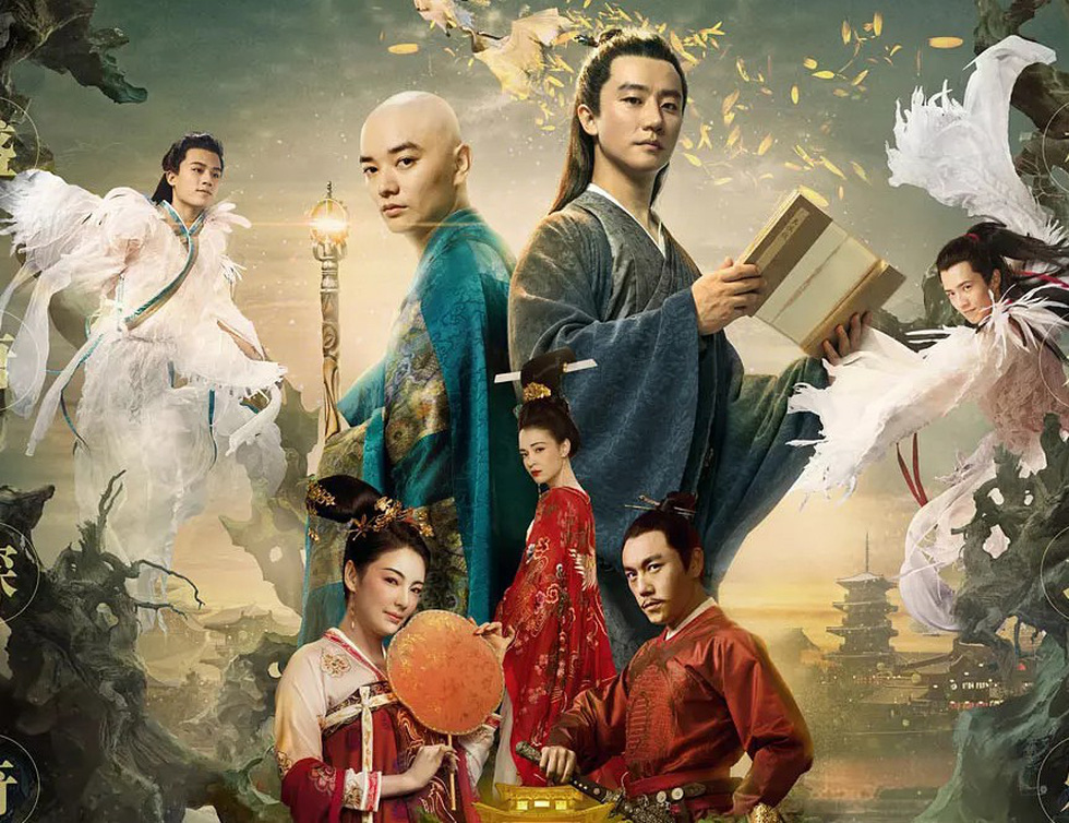 Yêu miêu truyện của Trần Khải Ca là Mật mã Da Vinci Trung Quốc? - Ảnh 1.