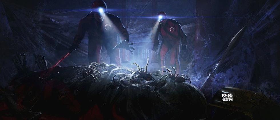 Lý Băng Băng có vai chính phim về nhện độc của Hollywood - Ảnh 12.