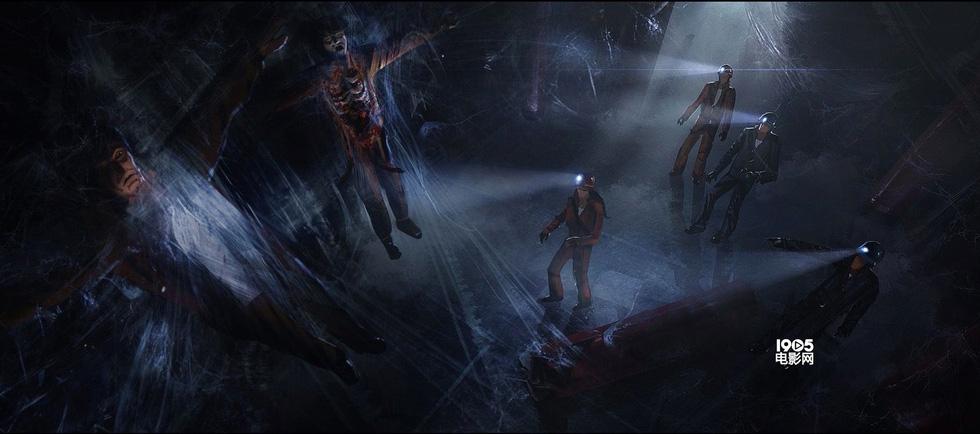 Lý Băng Băng có vai chính phim về nhện độc của Hollywood - Ảnh 13.