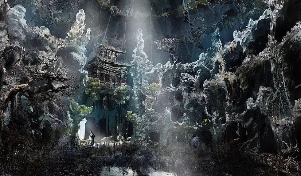 Yêu miêu truyện của Trần Khải Ca là Mật mã Da Vinci Trung Quốc? - Ảnh 18.