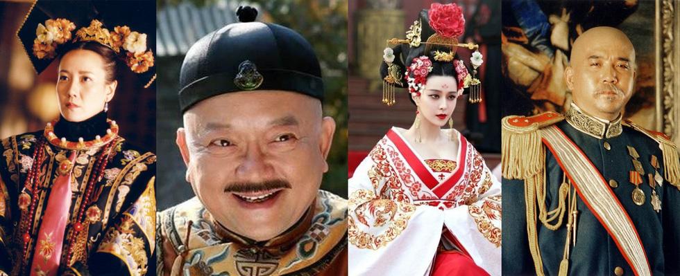 10 nhân vật lịch sử Trung Quốc lên phim khác với sự thật ra sao? - Ảnh 15.