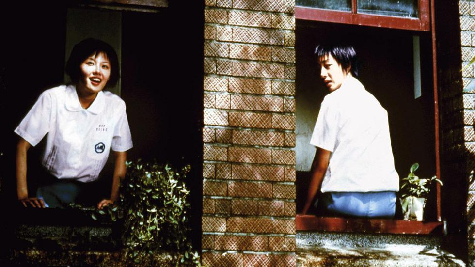 Những sao nữ Hoa ngữ khởi nghiệp từ vai đồng tính - Ảnh 2.