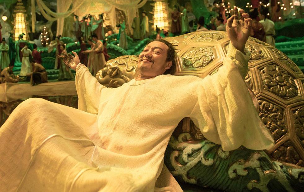 Yêu miêu truyện của Trần Khải Ca là Mật mã Da Vinci Trung Quốc? - Ảnh 10.