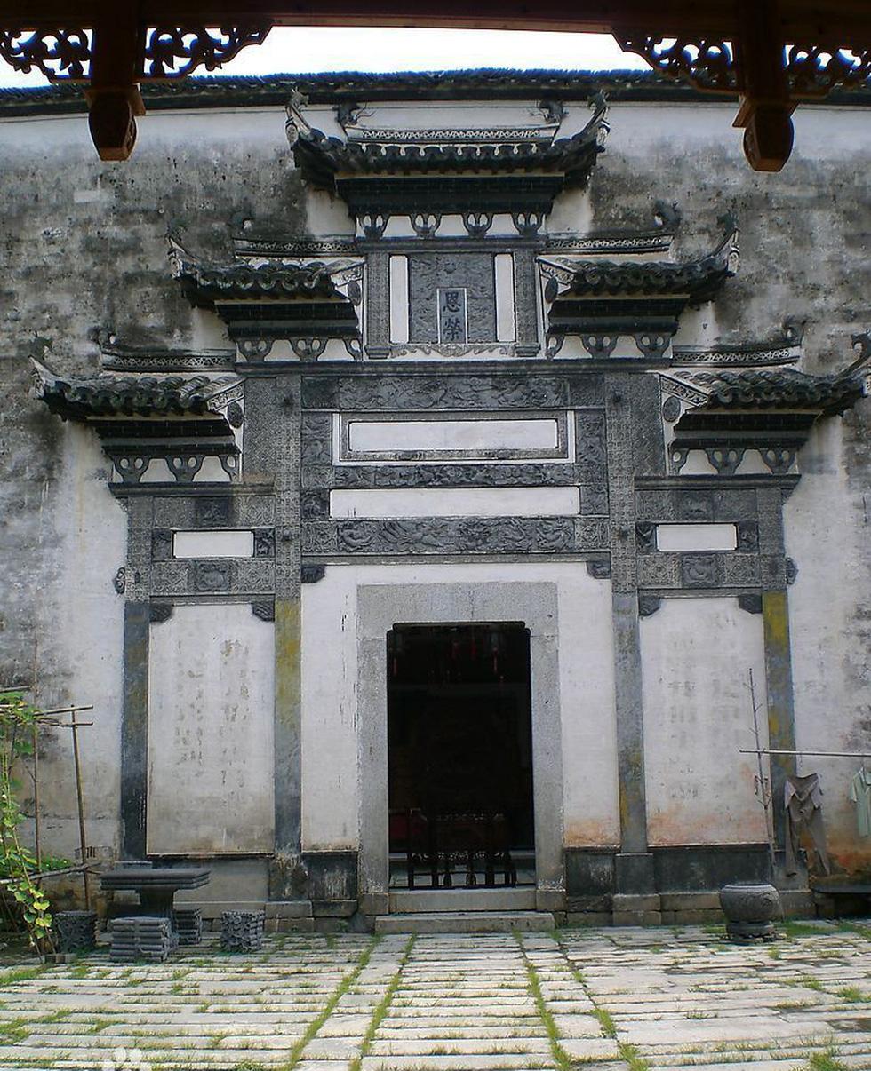 Thành Long tặng 4 căn nhà cổ được sưu tập trong 20 năm - Ảnh 6.