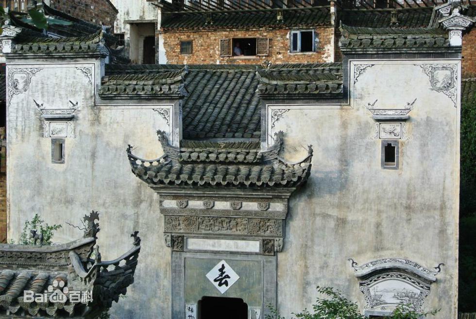 Thành Long tặng 4 căn nhà cổ được sưu tập trong 20 năm - Ảnh 9.