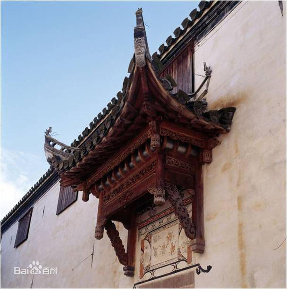 Thành Long tặng 4 căn nhà cổ được sưu tập trong 20 năm - Ảnh 10.