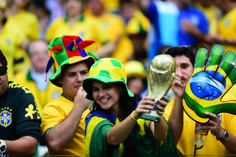 Đi Nga xem World Cup 2018 - Ảnh 2.