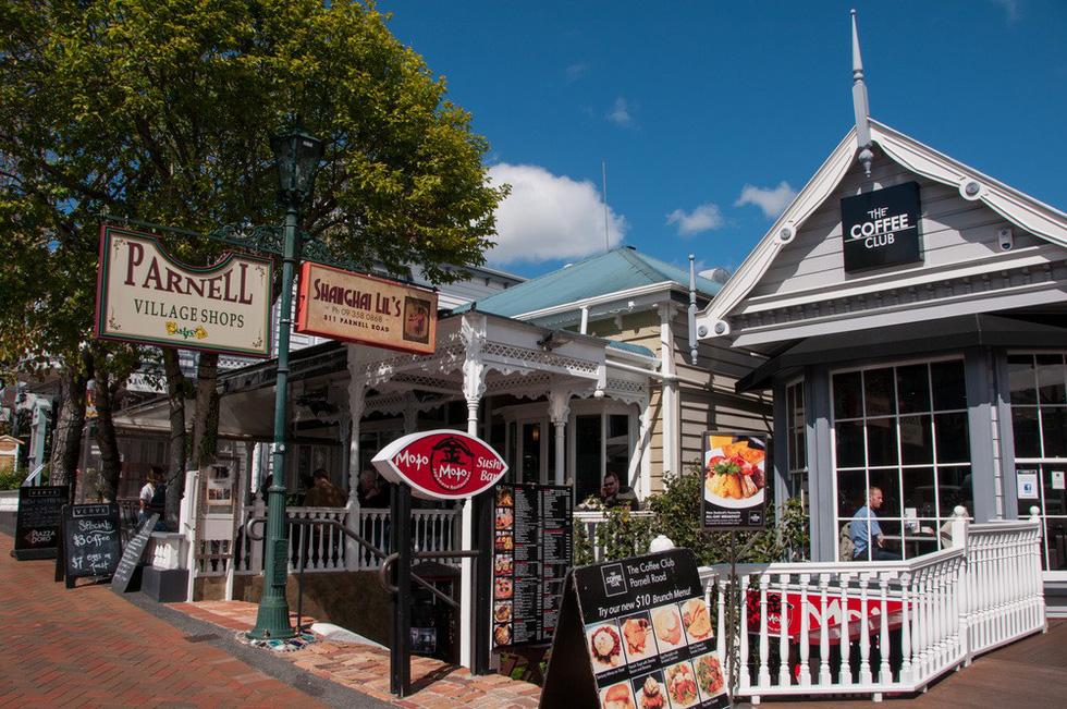 10 trải nghiệm miễn phí ở Auckland - Ảnh 10.