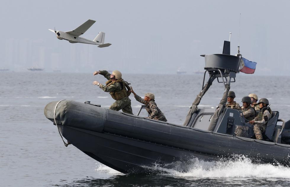Cuộc chiến thầm lặng của máy bay không người lái - Ảnh 5.