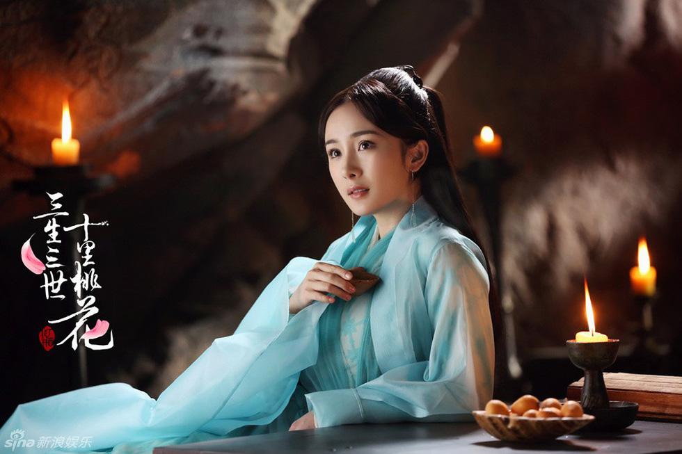 Lưu Diệc Phi, Triệu Lệ Dĩnh... phủ sóng màn ảnh Hoa ngữ - Ảnh 6.