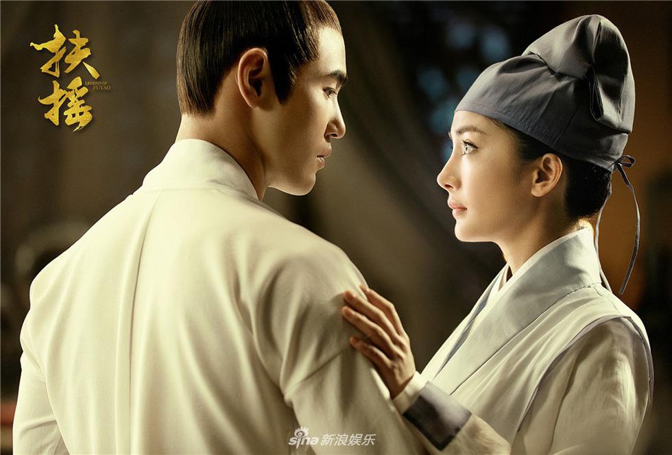 Lưu Diệc Phi, Triệu Lệ Dĩnh... phủ sóng màn ảnh Hoa ngữ - Ảnh 7.