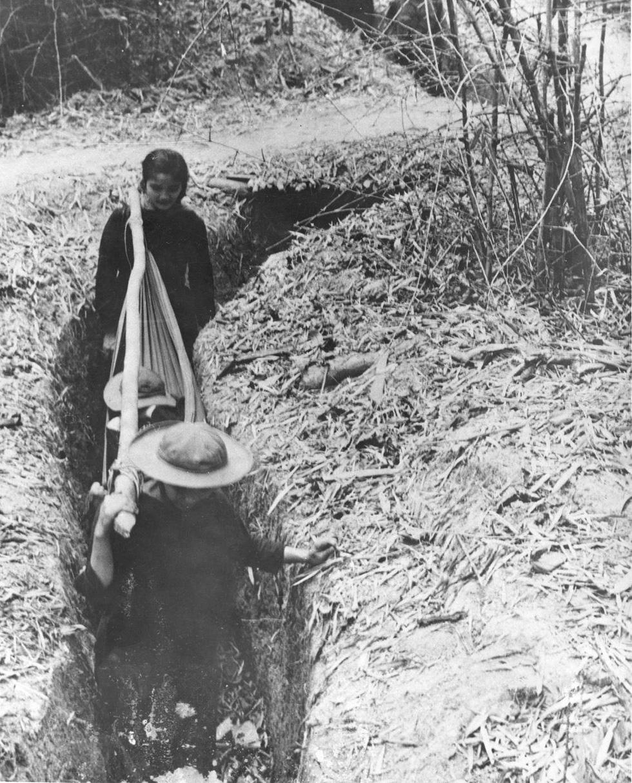 Bộ ảnh đặc biệt năm Mậu Thân 1968 của quân đội Mỹ - Ảnh 15.