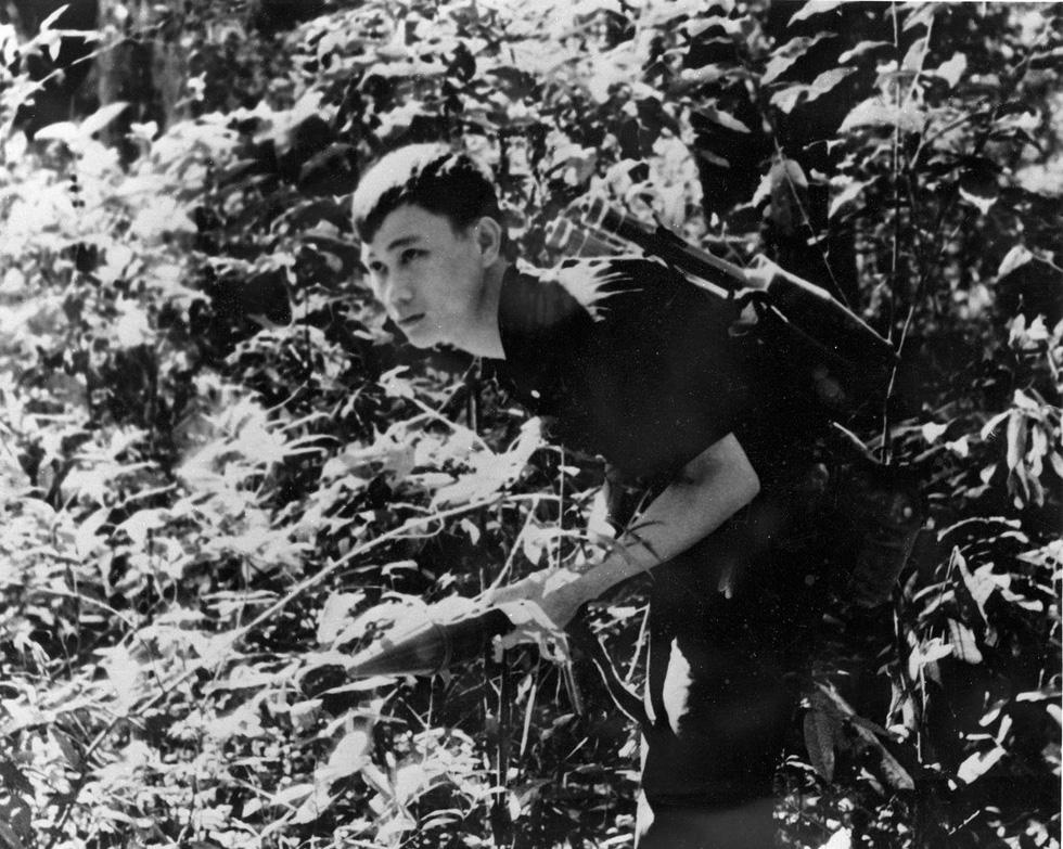 Bộ ảnh đặc biệt năm Mậu Thân 1968 của quân đội Mỹ - Ảnh 21.